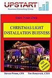 Christmas Light Installation Business