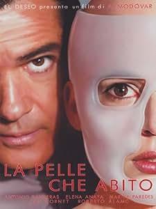pelle che abito, la (ds) [Italia] [DVD]