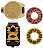 Power Rangers Super Samurai, Black Box Morpher