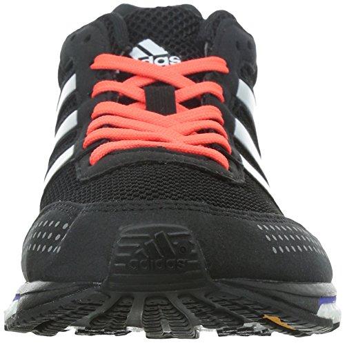 5ba6563dd7bebe Adidas Men s Adizero Adios Boost 2 M Black