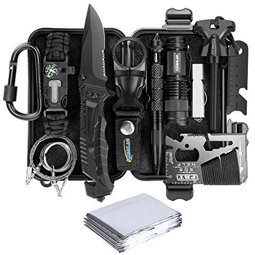 XUANLAN Emergency Survival Kit