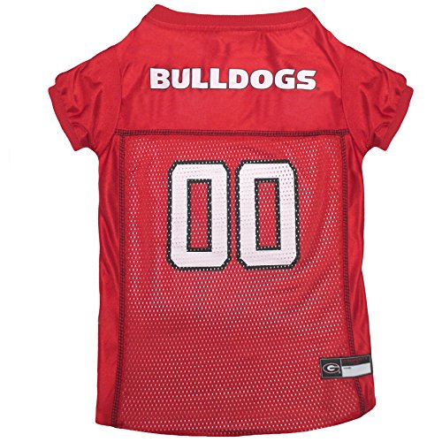 University of Georgia Mesh Football Jersey (Medium), used for sale  Delivered anywhere in USA