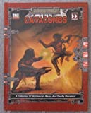img - for Dungeon World: Catacombs (Dungeon World) book / textbook / text book