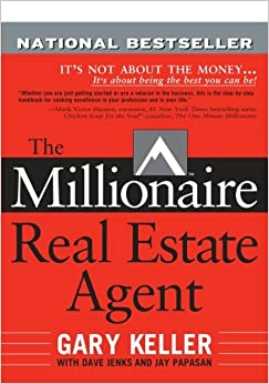 image for The Millionaire Real Estate Agent: It's Not About the Money...It's About Being the Best You Can Be!