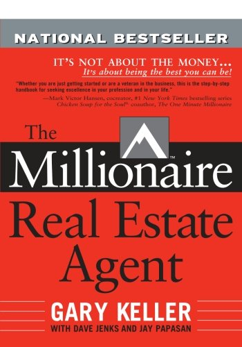 The Millionaire Real Estate Agent ISBN-13 9780071444040