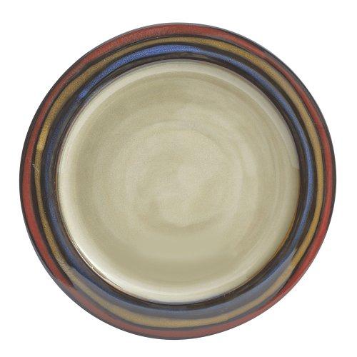 (Pfaltzgraff Galaxy Red Round Serving Platter, 12-Inch)