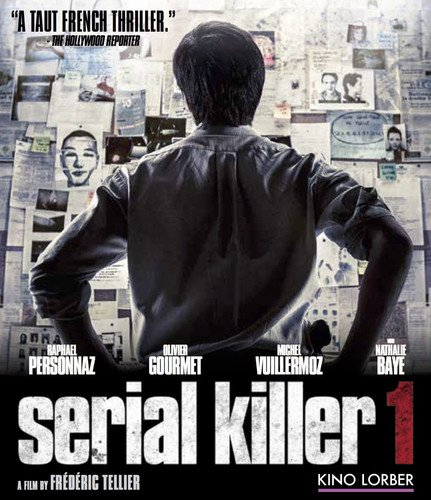 Serial Killer 1 [Blu-ray]