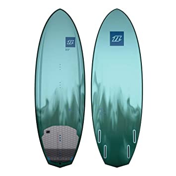 North Pepita TT Kite Board/Surf Board 2018