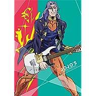 ジョジョの奇妙な冒険 ダイヤモンドは砕けない Vol.4<初回仕様版>DVD