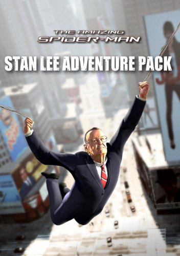 the-amazing-spider-man-stan-lee-adventure-pack-download