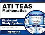 img - for ATI TEAS Mathematics Flashcard Study System: TEAS 6 Test Practice Questions & Exam Review for the Test of Essential Academic Skills, Sixth Edition (Cards) book / textbook / text book