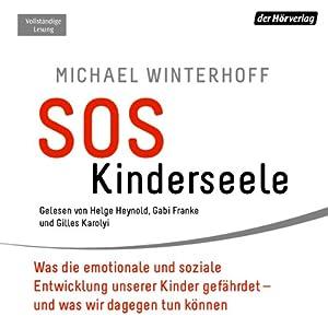 SOS Kinderseele Hörbuch