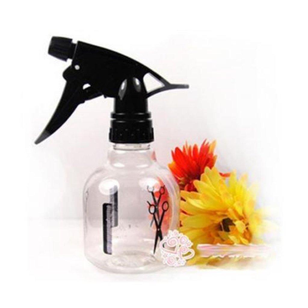 UNKE Plastic Spray Bottle Empty Spray Bottle Hairdressing Plants Flowers Water Sprayer Hair Salon Tool by UNKE (Image #1)
