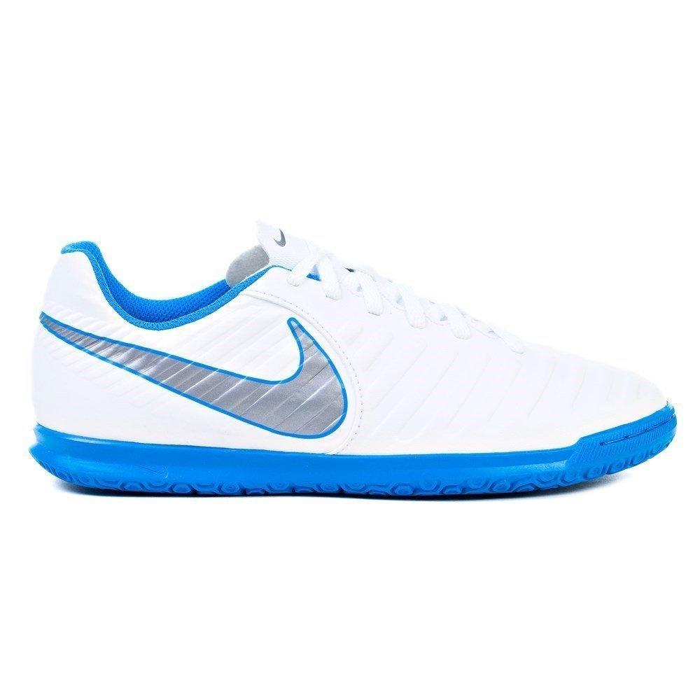 Nike - Legendx 7 Club IC - AH7260107 - Farbe  Weiß - Größe  38.0