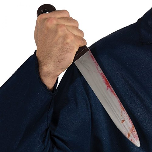 Michael Myers Butcher Knife Costume (Michael Myers Costume For Women)