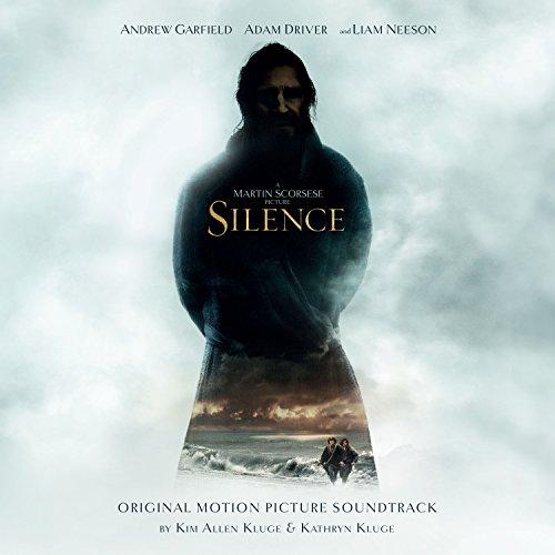 Silence (Original Motion Pictu...