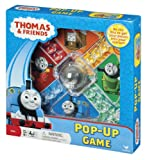 Cardinal Thomas and Friends Pop Up Game