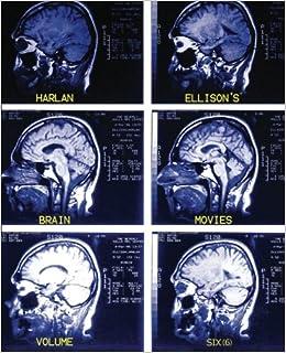 Descargar Utorrent Android Brain Movies: The Original Teleplays Of Harlan Ellison: Volume 6 PDF Android