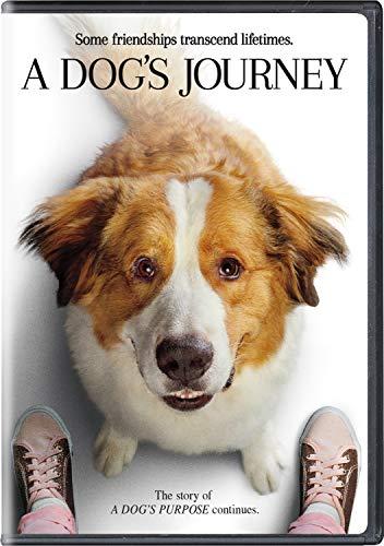 (A Dog's Journey )