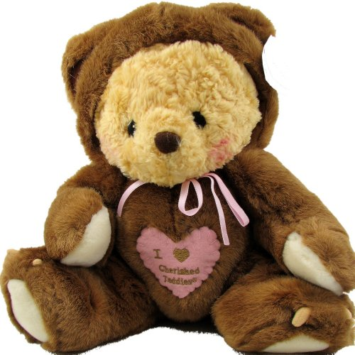 Cherished Teddies Cherished Buddies Grumps Grumpy Plush Teddy Bear from Cherished Teddies