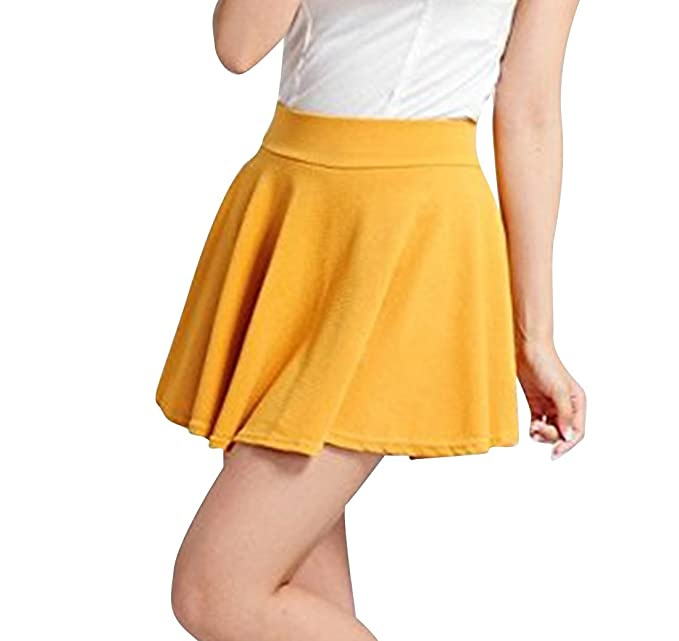 84cb6cd4ac26 SHINA Elegante Damen Retro Sexy Rock kurz Röcke Fashion Abendrock  Faltenrock Partykleider Kleider Minirock Kurz Skirt