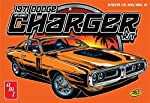 AMT 945/12 AMT 1/25 Donny 1971 Dodge Charger R/T by AMT