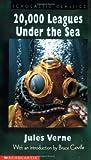 """""""20,000 Leagues Under the Sea (Scholastic Classics)"""" av Jules Verne"""
