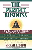 img - for The Perfect Business book / textbook / text book