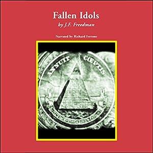 Fallen Idols Audiobook