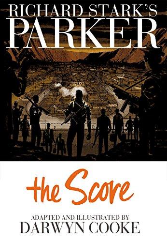 Parker: The Score