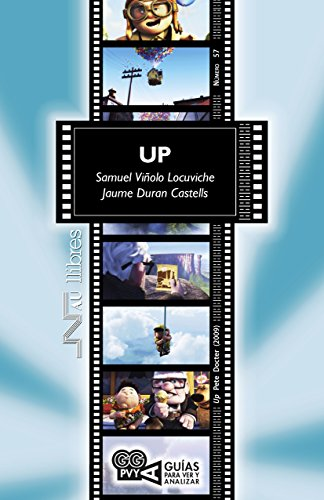 Descargar Libro Up , Pete Docter Samuel Viñolo Locuviche