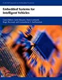 Embedded Systems for Intelligent Vehicles, , 9775945984