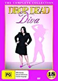 Drop Dead Diva: The Complete Collection