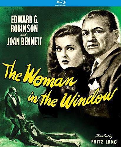 Amazon in: Buy The Woman in the Window (Uncut) [Blu-ray