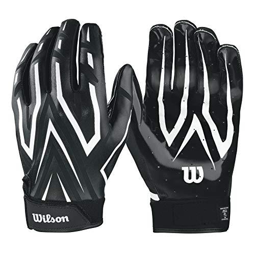 Wilson Clutch Skill Glove, Adult, Black X-Large