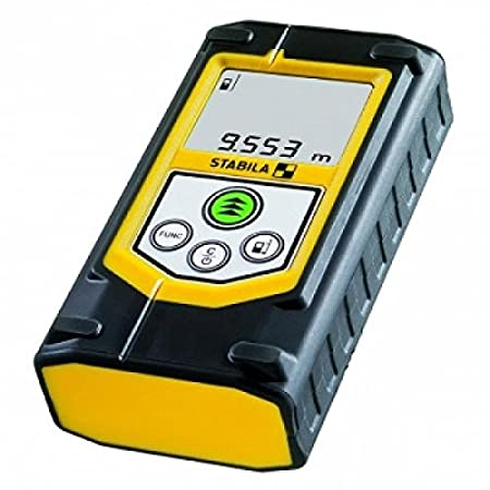 18379 AND stab Stabila LD320 Laser Distance Measurer (40 metre Range)  STABILA