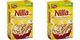 Two Pack Of Your Favorite Cookies Now As Cereal! Your Choice Of Banana Pudding Nilla Wafer Cereal Oreo O's! Two 19 Oz Boxes! Delicious!