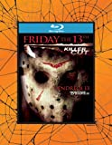 Friday the 13th: The Killer Cut (2009) [Blu-ray] (Halloween Edition) (Bilingual)