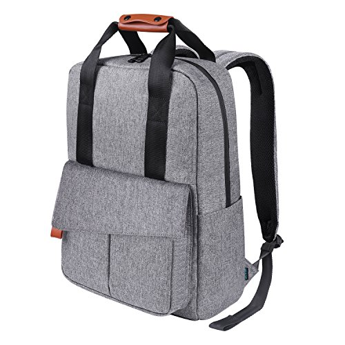 REYLEO Business Laptop Backpack 15.6 Anti-Theft Notebook Rucksack Casual...