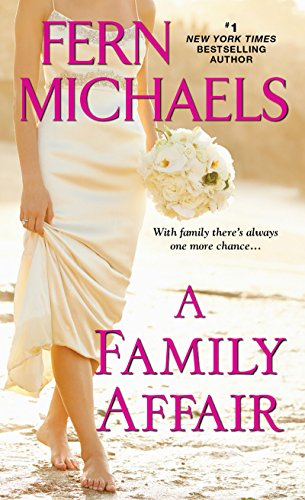 A Family Affair by [Michaels, Fern]