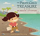 The Pirate Girl's Treasure, Peyton Leung, 155453660X