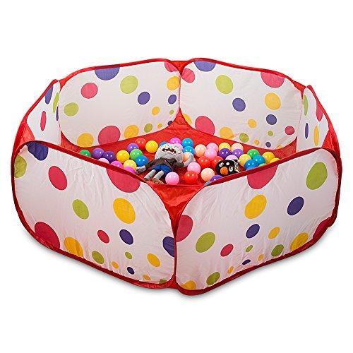 Dadoudou Hexagon Foldable Polka Kids product image