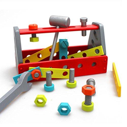 Kids First Toolkit Carpenter Screwdriver product image