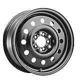 "Pacer 83B FWD BLACK MOD Black Wheel (16x6.5""/5x4.33"", +41mm Offset)"
