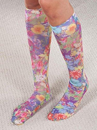 Celeste Stein Compression Socks Queen