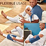 Large Electric Heating Pad for Back