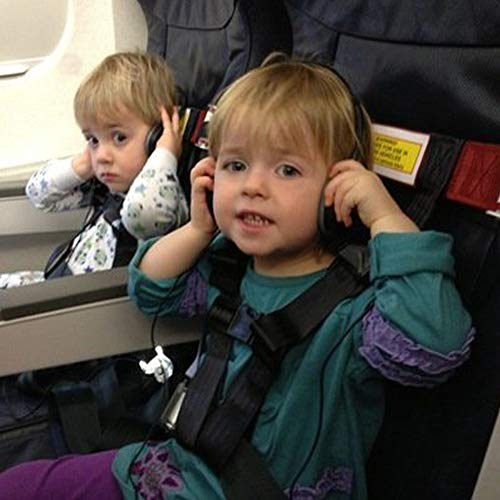 Child Airplane Safety Travel Harness,Care Harness Restraint System-Approved by FAA,Protect Your Child for Airplane Travel Safety by Tlifriant (Image #2)