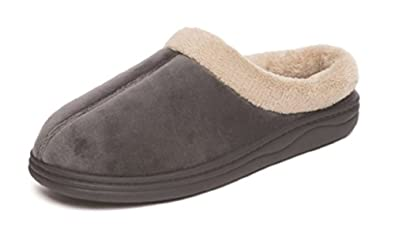 New Womens Multi Slip On Comfort Slipper Mules Clogs Mule SlippersSize 3 4 5 6 7