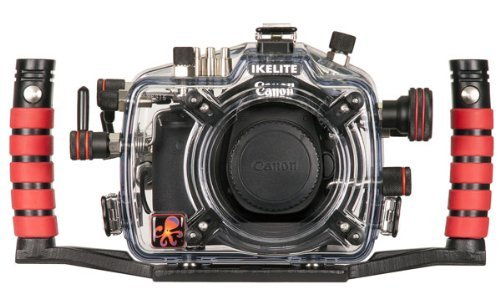 Watertight Camera Housing - 8