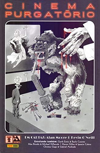 Cinema Purgatório - Volume 2